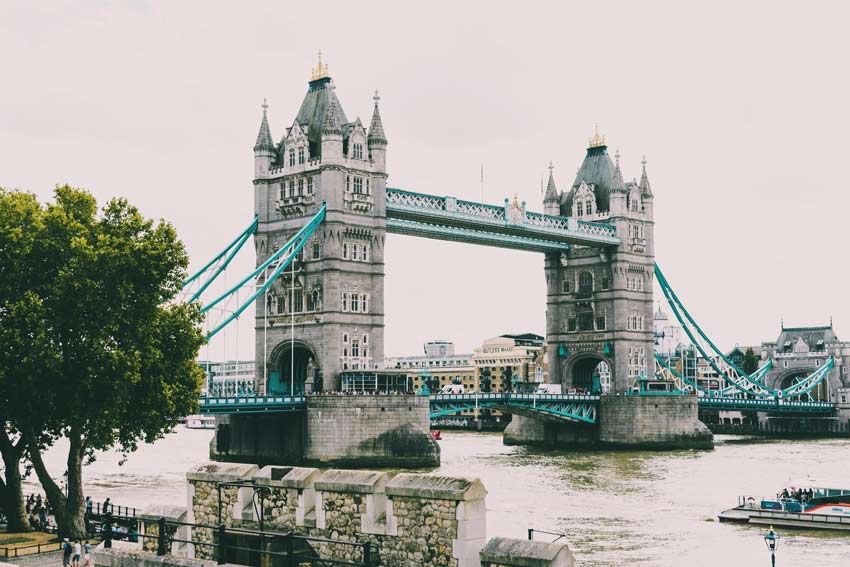 Appreciate A Historical Date At Tower Of London
